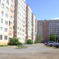 Ленина 45, Аксу
