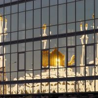 Мечеть, Астана