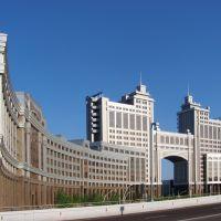 Астана, Астана