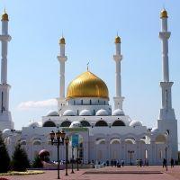 """Мечеть """"Нур Астана"""", Астана"""