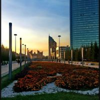 Astana, Астана