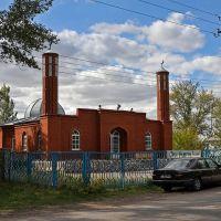 Мечеть, Астраханка
