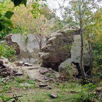 Развалины, Астраханка