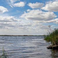 Ишим, Астраханка