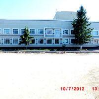 Дом културы, Астраханка