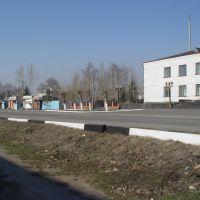 ул.Ленина, Балкащино
