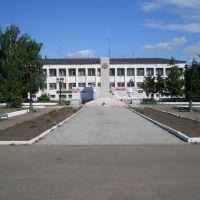 Памятник, Балкащино