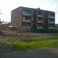 Новый дом, Балкащино