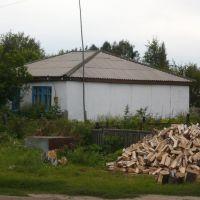 Балкашино. ул. Смирнова, Балкащино