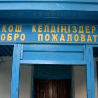 Вишневская Средняя Школа, Вишневка