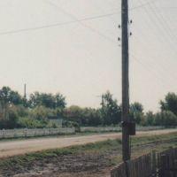 Vishniovka (Вишнёвка), 92, Вишневка