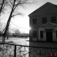 School №3, Ерментау