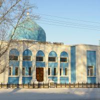 Мечеть, Ерментау