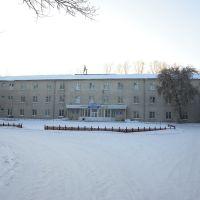 Больница, Ерментау