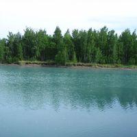 Озерцо, Жалтыр