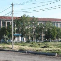 School 44, Жалтыр