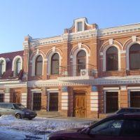 "Редакция газеты ""Информ-Вест"", Жалтыр"
