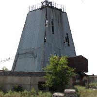 м-е Жолымбет шахта Вентиляционная, Жолымбет