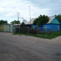 Uliza Jaglinskogo 115., Макинск