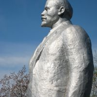Lenin (Not the Beatle), Макинск