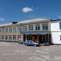 Школа-гимназия №2, Макинск