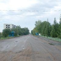 ул.Ленина, Макинск