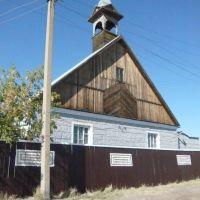 Католическая церковь | Catholic church, Макинск