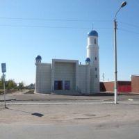 Мечеть, Макинск