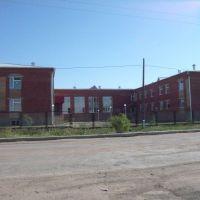 Детский сад, Макинск