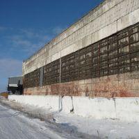 Завод поршневых колец им. Ленина, Макинск