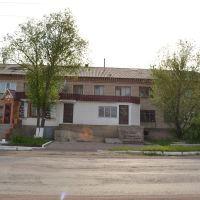 ул. Сейфуллина, Макинск