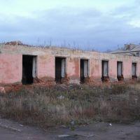 Детская поликлиника (Childrens polyclinic), Макинск