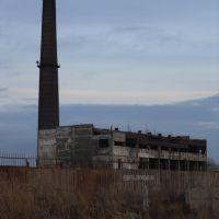 Завод имени Ленина, Макинск