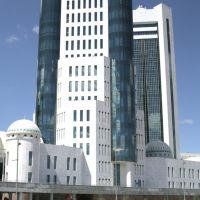 Высотка, Астана