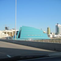 Concert Hall, Astana, Астана