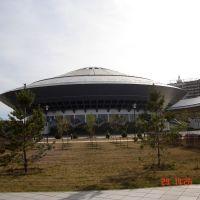 Astana. Circus., Астана