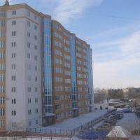 Ск актобе центр объект Элит, Актобе