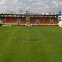AKTOBE stadium 2009, Актобе