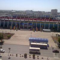 Stadion, Актобе
