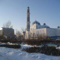 "Мечеть ""Нурдаулет"""