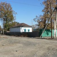 дом на ул. Ельтайской, Акший