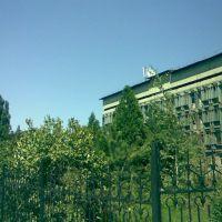 Алматы, ул Туркебаева, Аршалы
