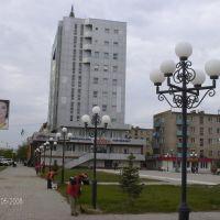 Премьер Атырау, Атырау