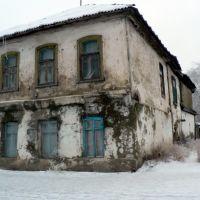 Остатки Старого Гурьева, Атырау