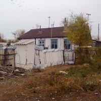 Мех. колонна, Балкашино