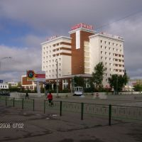 "Гостиница ""Достык"", Кокшетау"