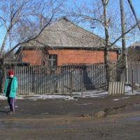 Чапаева 99, Кокшетау