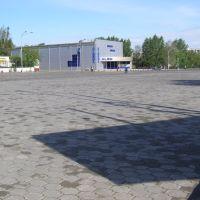Cinema-Alem, Кокшетау