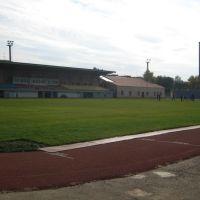 Стадион Окжетпес, Кокшетау