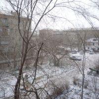 мой двор, Кокшетау